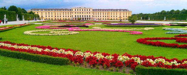 Palacio Viena 616 x 248